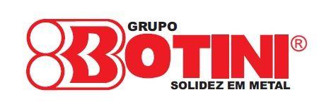 Moedor de Café Elétrico 1000W B55 8kg hora Bivolt Botini