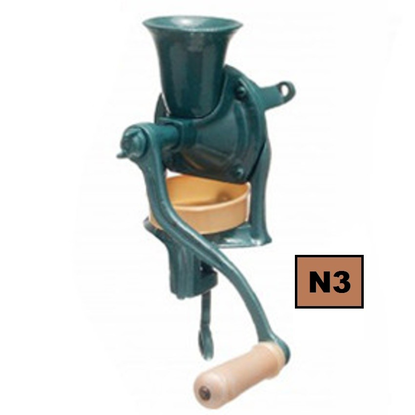 Moinho de Café Nº 3 Mimoso