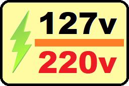 Moto Esmeril de Bancada 357w Motor +Potente e Silencioso Ferrari Me6 127v
