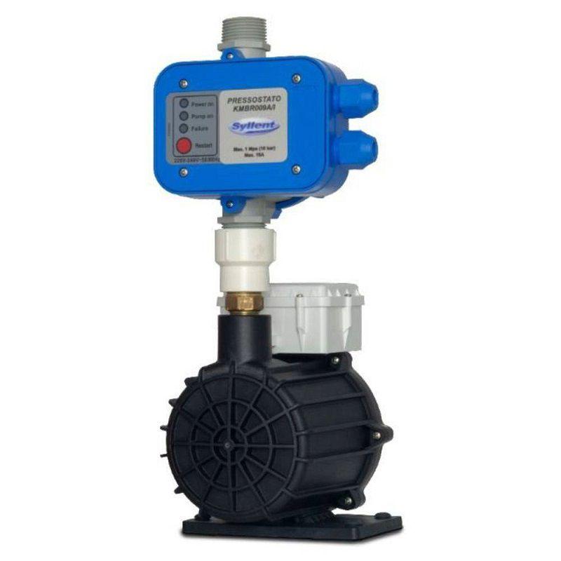Motobomba de Pressurização Água Fria MB63E0009AMP/PREL 350W 220V Syllent