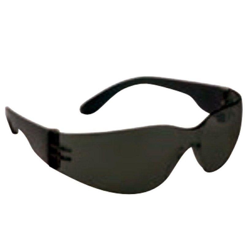 Óculos de Segurança / Proteção Falcon Fume Anti Risco Proteplus