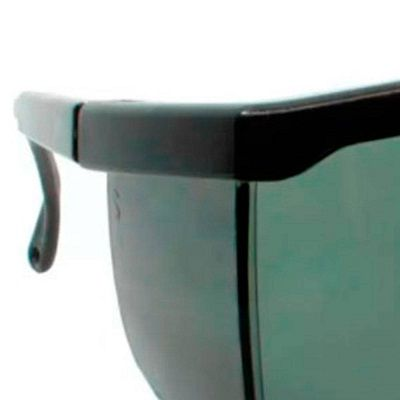 Óculos de Segurança / Proteção Titan Fume Proteplus