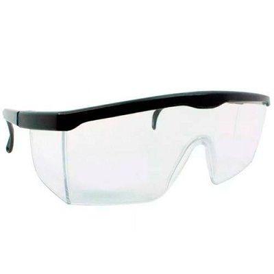 Óculos de Segurança / Proteção  Titan Incolor Proteplus