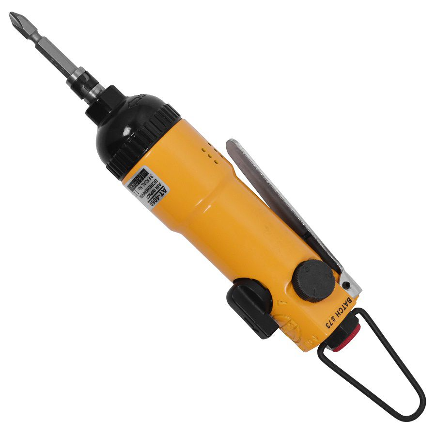 Parafusadeira de Impacto Reta Enc. 1/4 Pol 8000 Rpm AT-4060 Puma