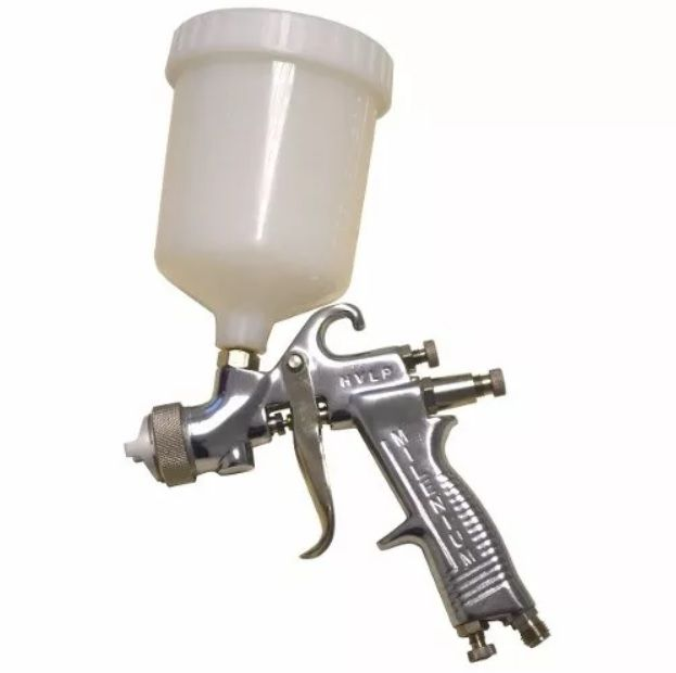 Pistola de Pintura Milenium HVLP 1.8 S/Regulador Arprex