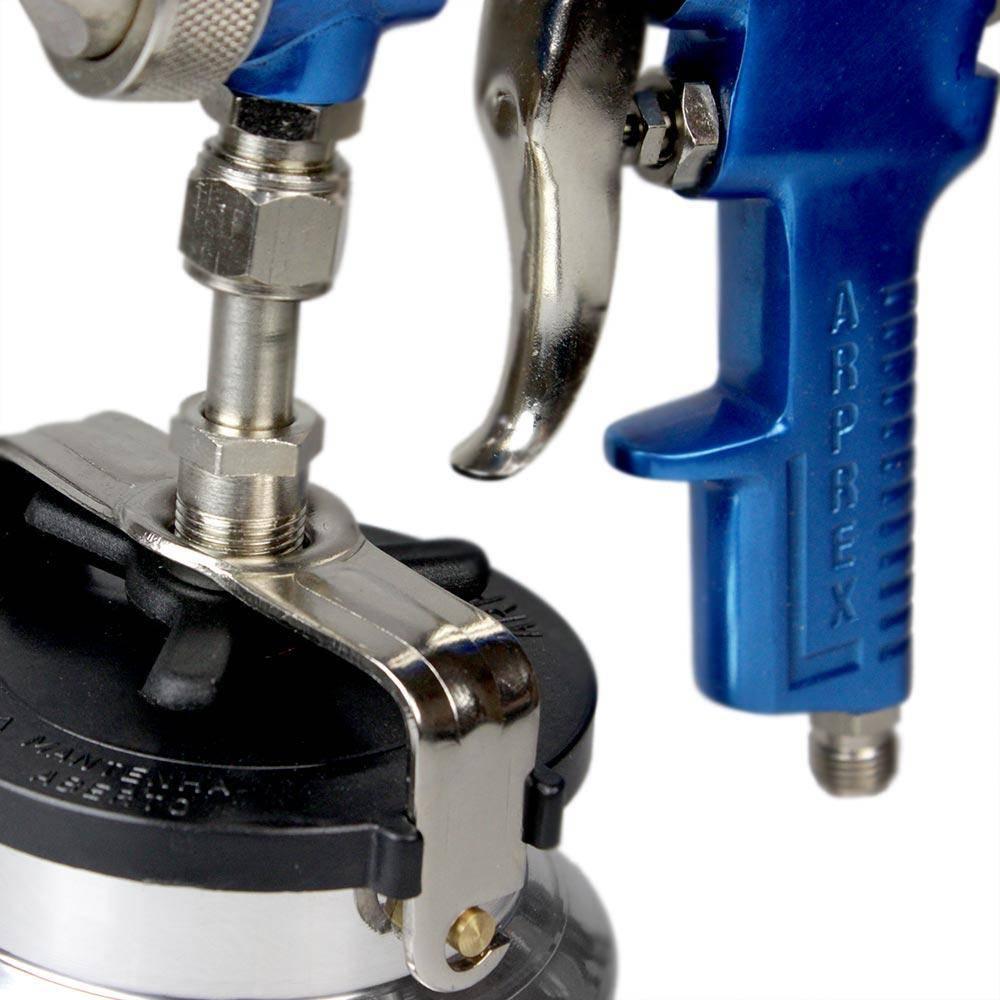 Aplicador de Pintura Modelo 2A Bico 1,6mm Arprex