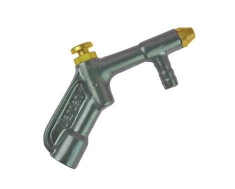Pistola / Bico de Pulverização Leve p/ Ar com Rosca 1/4