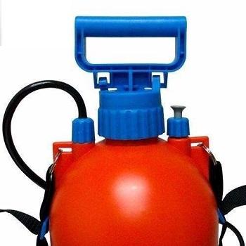Pulverizador De Compressão Manual 5L Kala