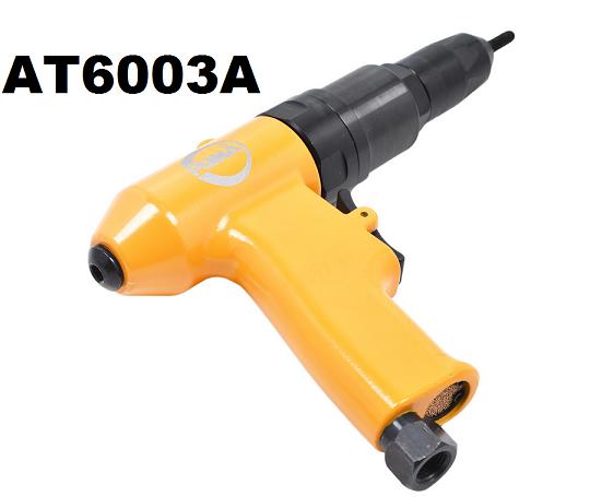 Rebitador Pneumático Rebite Rosca AT6003A Puma