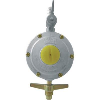 Regulador de Gás 506/01 Aliança para Botijão até 13k
