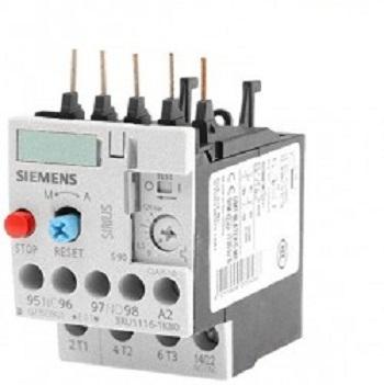 Rele Térmico 9-12 3RU116 -1KBO Siemens