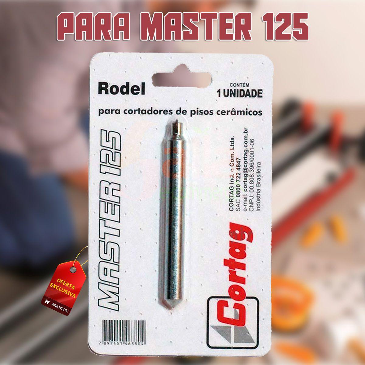 Rodel Master 125 Cortag