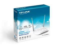 Roteador TD-W8961ND  TP-Link