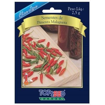 Sementes De Pimenta malagueta  5g Topseed