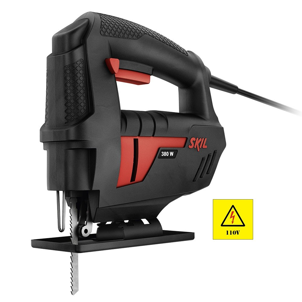 Serra Tico Tico 4380 380w Watts Skil 127v