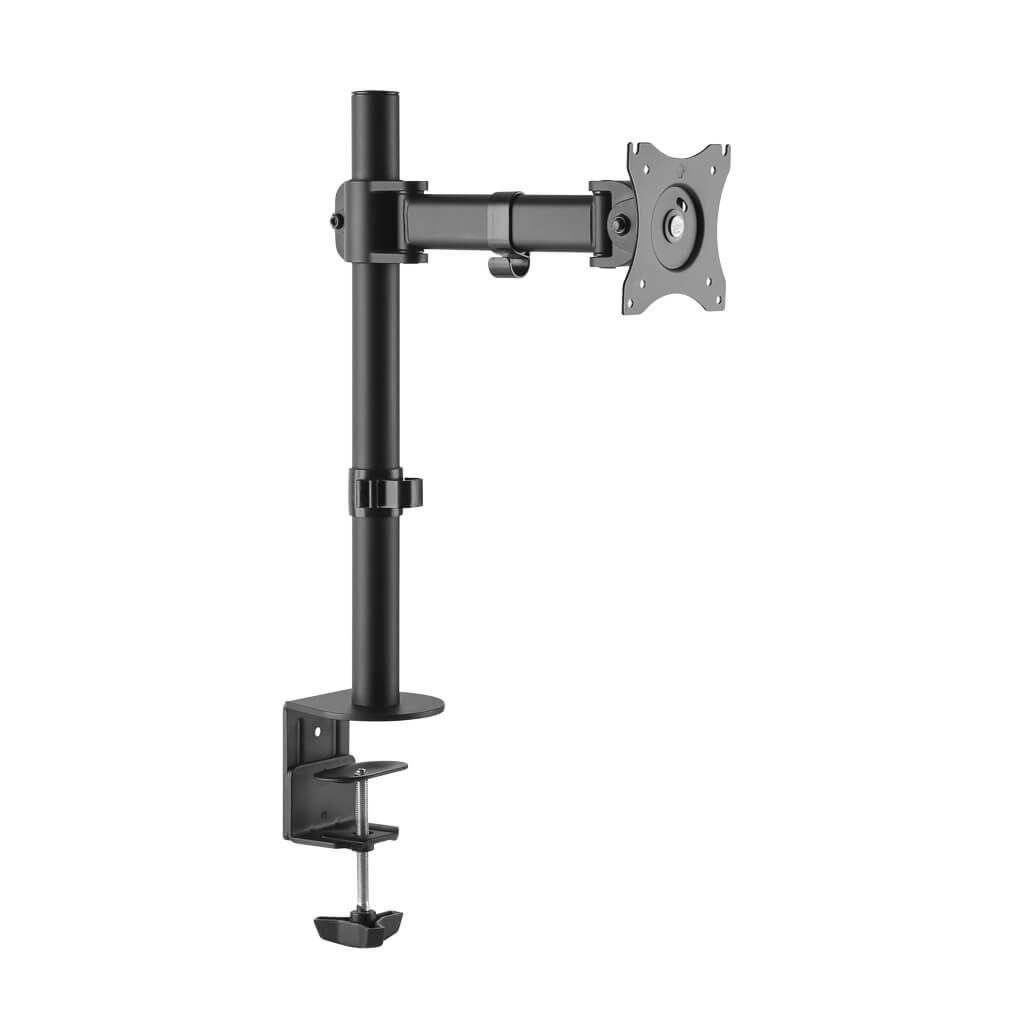 Suporte de Mesa Universal p/ Monitor 13 a 27 pol SBRM711 Brasforma