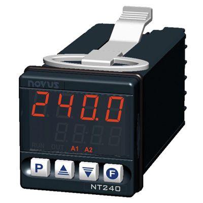 Temporizador Programável Microp. NT240-RP Novus
