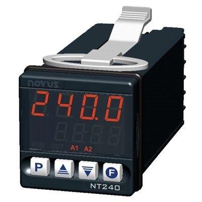 Temporizador Programável NT240 Novus
