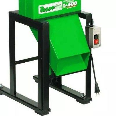 Triturador Forrageiro 2,0CV 110/220V TRF-400 Trapp