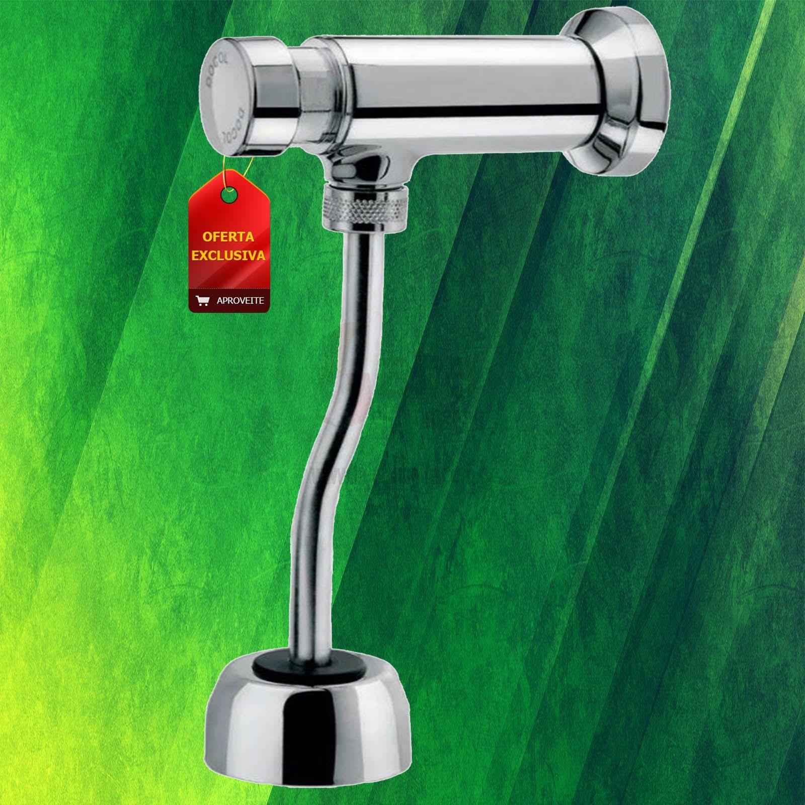 Válvula Descarga / Mictório Pressmatic Docol