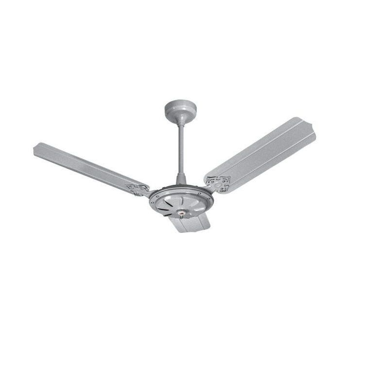 Ventilador Comercial Eco Delta MAX 3P CH 220V Cinza