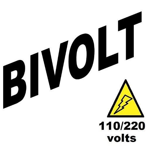 Ventilador de Parede Oscilante Venti-Delta 60 Cm Bivolt