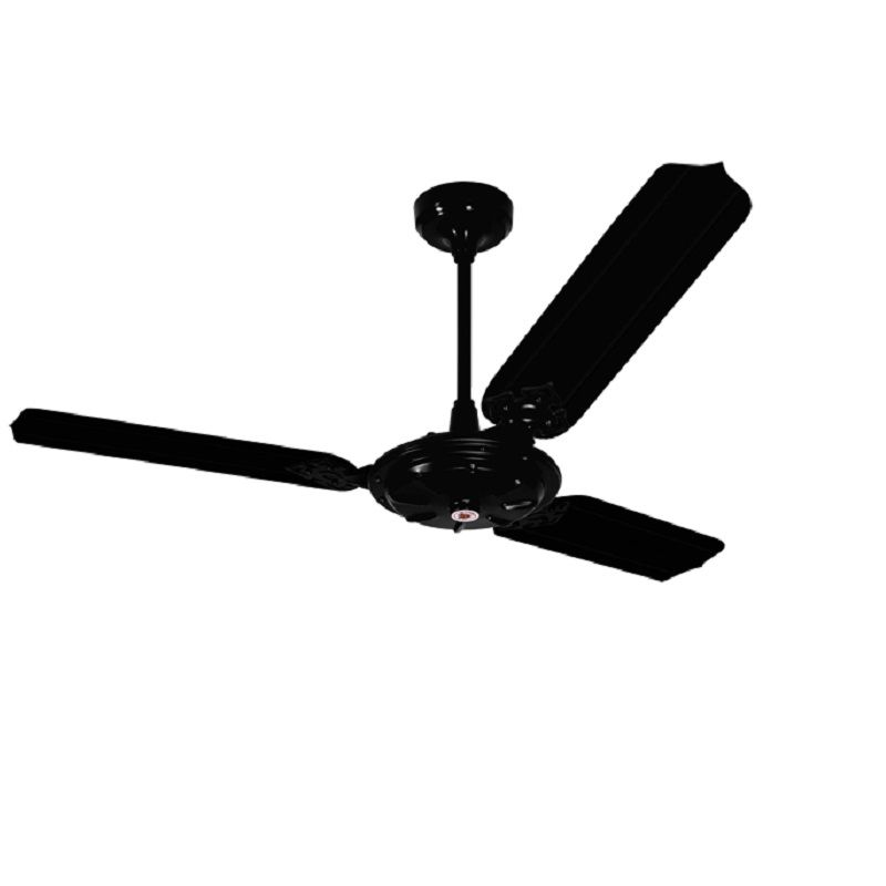Ventilador Comercial New Eco Pás Preto 127V