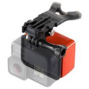 Adaptador Bocal - Bite Mount+Boia- ASLBM-001-Original GoPro Hero 567