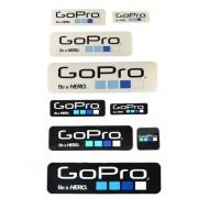 Adesivo GoPro