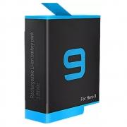 Bateria Recarregável 1800mAh para GoPro 9 Black
