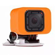 Bóia Flutuante Floaty para Câmeras GoPro Session 4,5