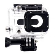Caixa Estanque Fechada Case Housing Skeleton GoPro Hero 3