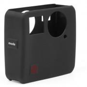 Capa em Silicone Preto para Proteção GoPro Fusion