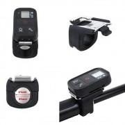 Clipe Suporte para Controle Remoto em Guidão Bike Moto Câmeras GoPro