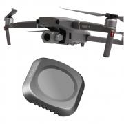 Filtro de lente MCUV para câmera de Drone DJI Mavic 2 Pro