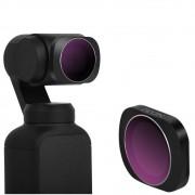 Filtro ND 32 para câmera DJI Osmo Pocket