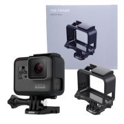 Frame Armação Moldura para Câmeras Original GoPro Hero 5, 6, 7