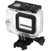 Gopro Caixa Estanque Go Pro Case Housing Skeleton Hero 5/6 -  Sem remoção lente