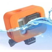 Gopro Case Boia Flutuante Floaty Para Hero 3/3+/4