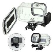 Bateria e Caixa Estanque Extra BacPac para Câmeras GoPro Session 4, 5