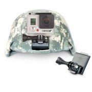 Adaptador Original NVG Capacete Paintball e Airsoft Câmeras GoPro 2-8 ANVGM-001