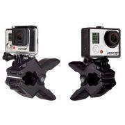 Suporte Garra Jaws Flex para Câmeras de Ação GoPro Hero SJCam Xiaomi