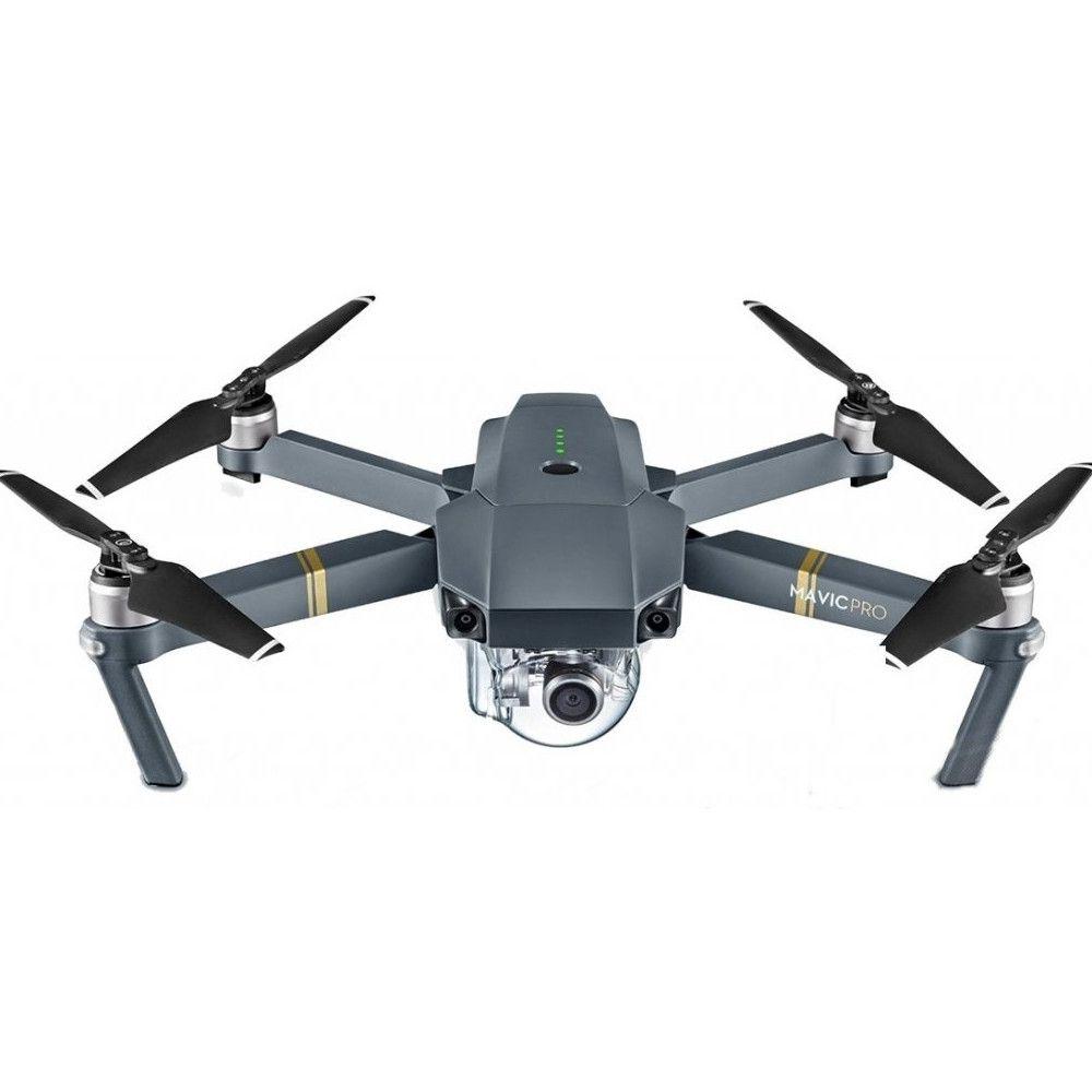 2 Pares de Hélices Dobráveis Sunnylife para Drone DJI Mavic Pro