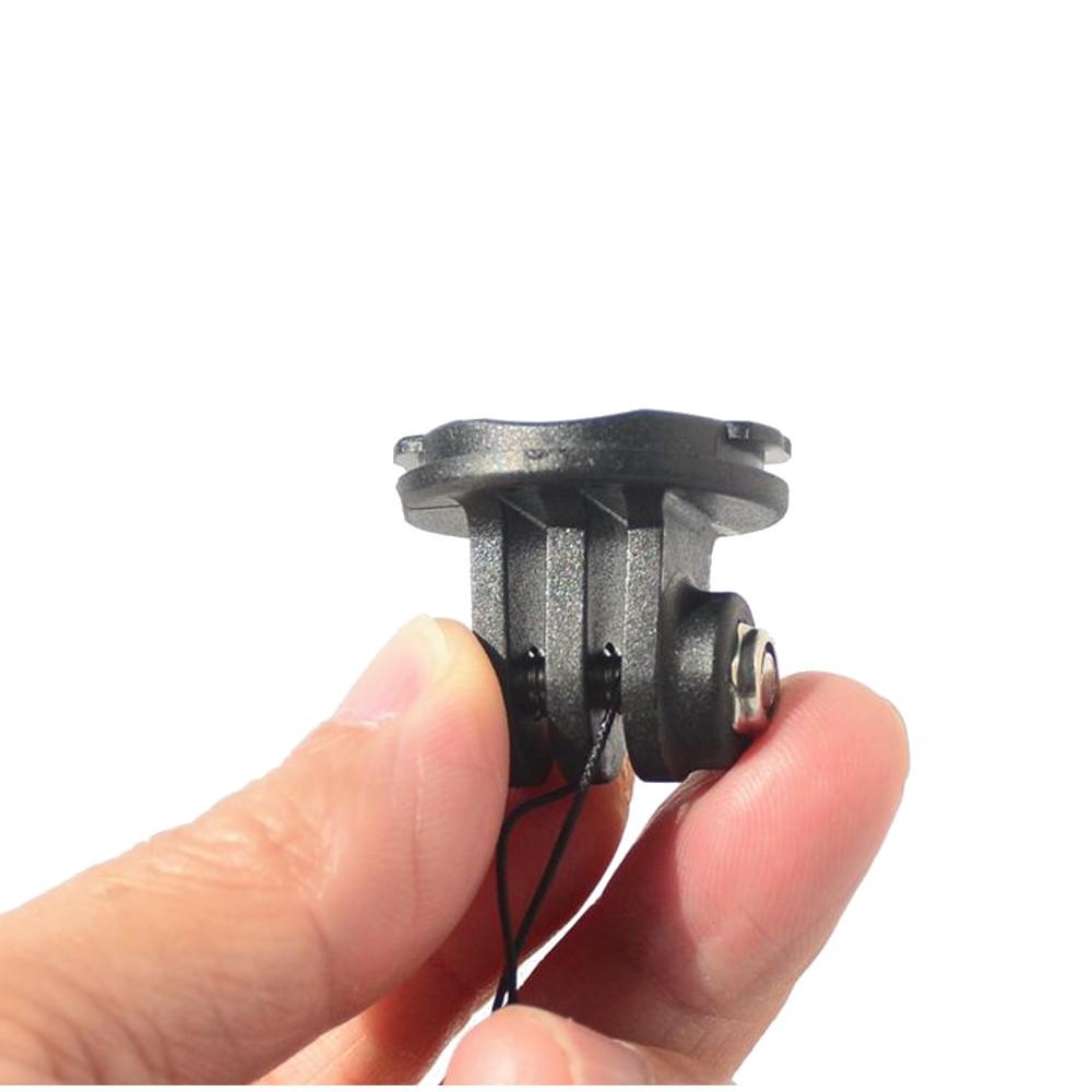 Adaptador  suporte Garmin para GoPro