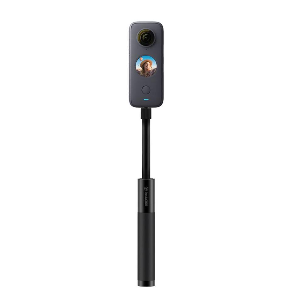 Bastão de Selfie Original para Insta 360, GoPro, SJCam - 16-70 Cm