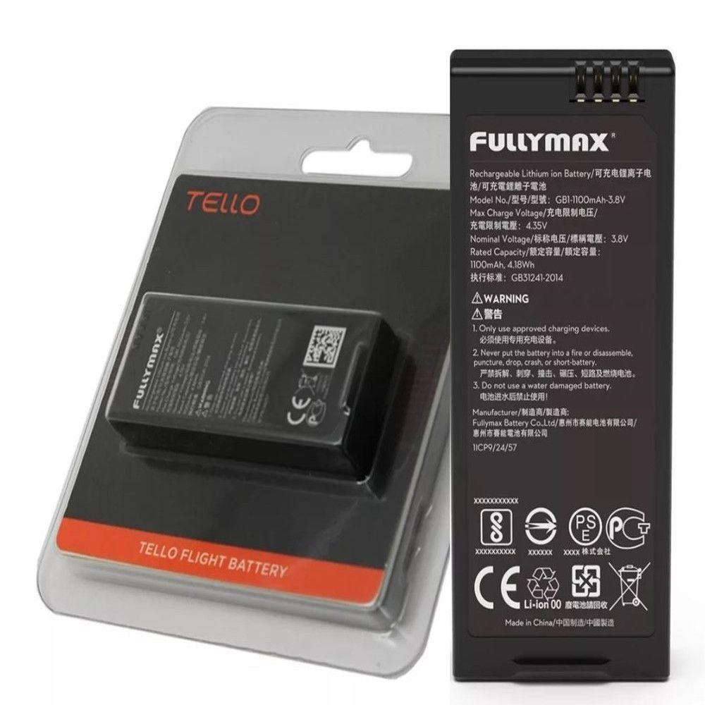 Bateria avulsa Drone Tello - Original