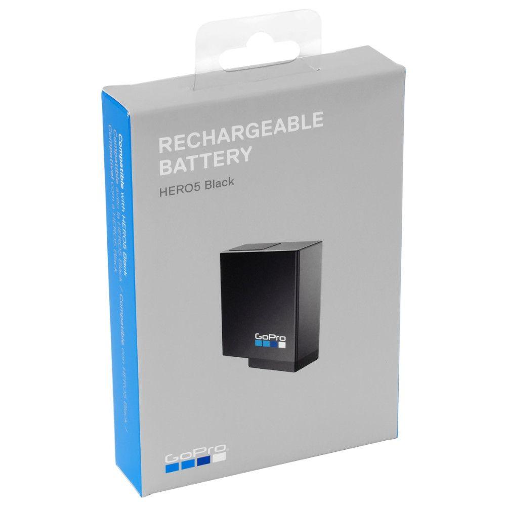 Bateria Original (Recarregável) 1200mAh para GoPro 5-7 Black