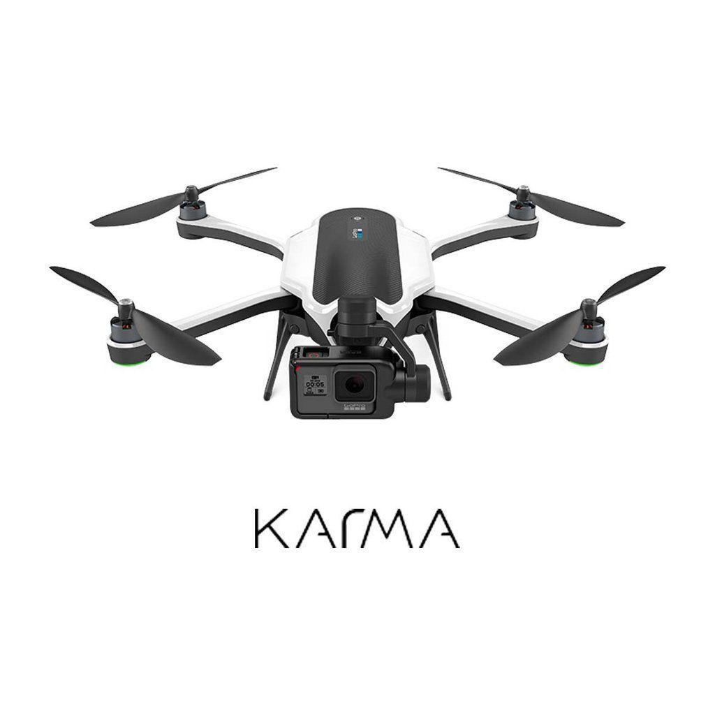 Bateria para Drone Karma Original GoPro