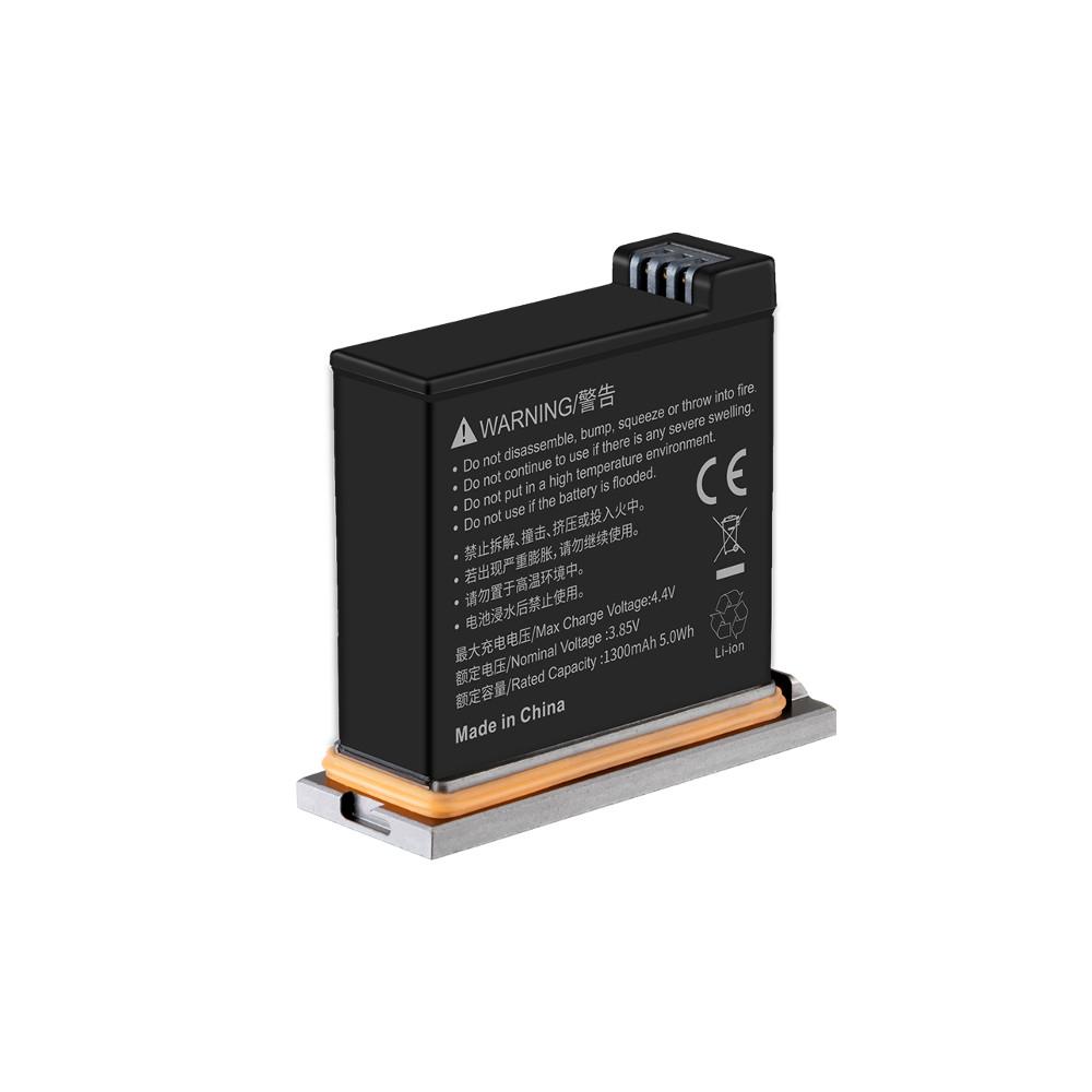 Bateria Recarregável Original para DJI Osmo Action - 1300 mAh