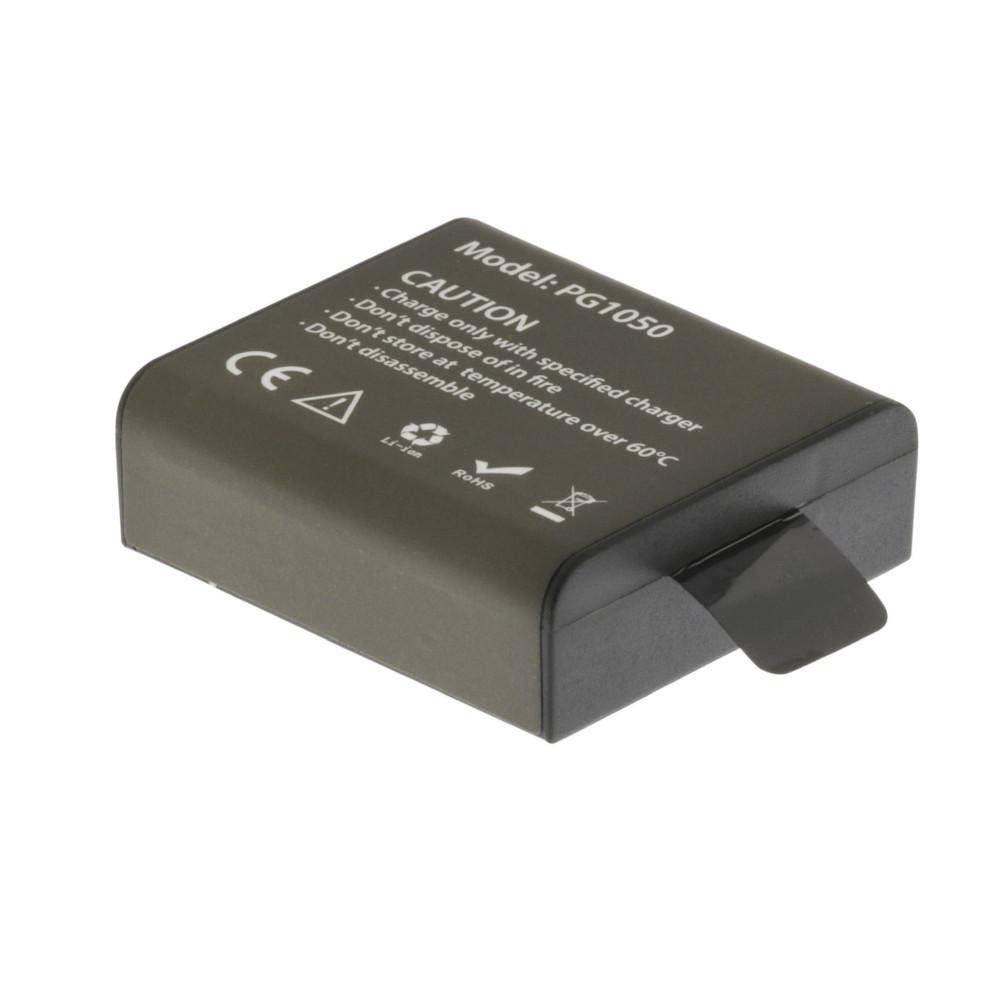 Bateria Recarregável para Câmera Eken e SJCam - 1050 mAH